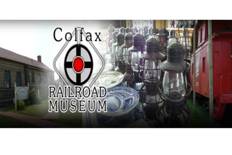 Colfax Railroad Museum, Inc