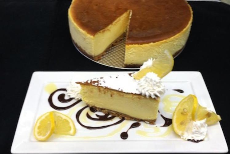 Draganetti's Ristorante  - Cheesecake