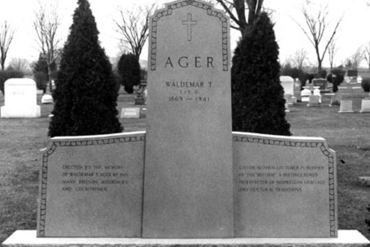 Ager Grave