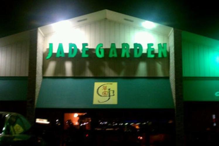 Jade Garden Chinese Restaurant in Eau Claire, Wisconsin