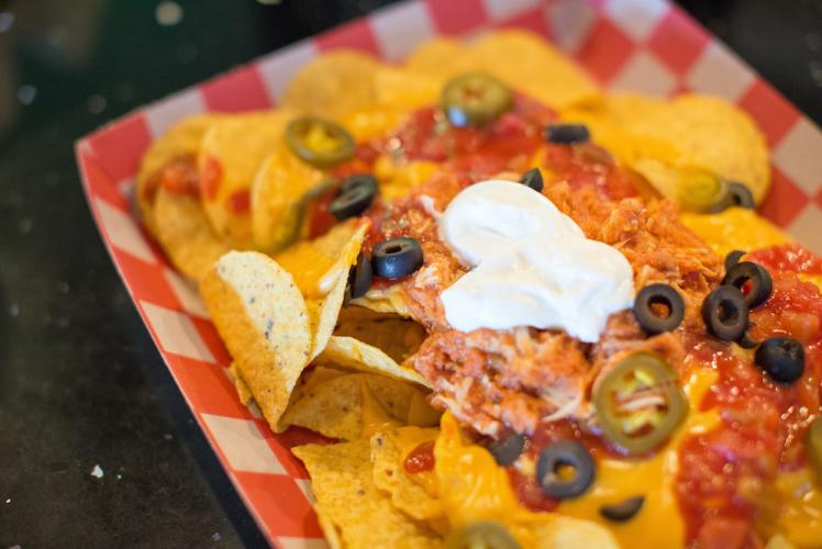 Downtown Micon Cinemas Nachos