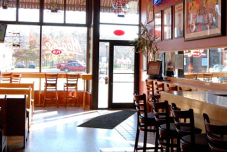 Mogies Pub & Restaurant in Eau Claire, Wisconsin