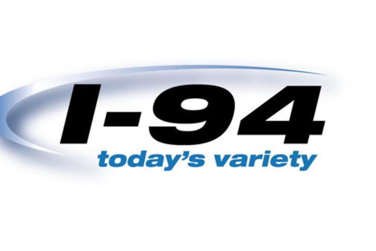 New i94 logo
