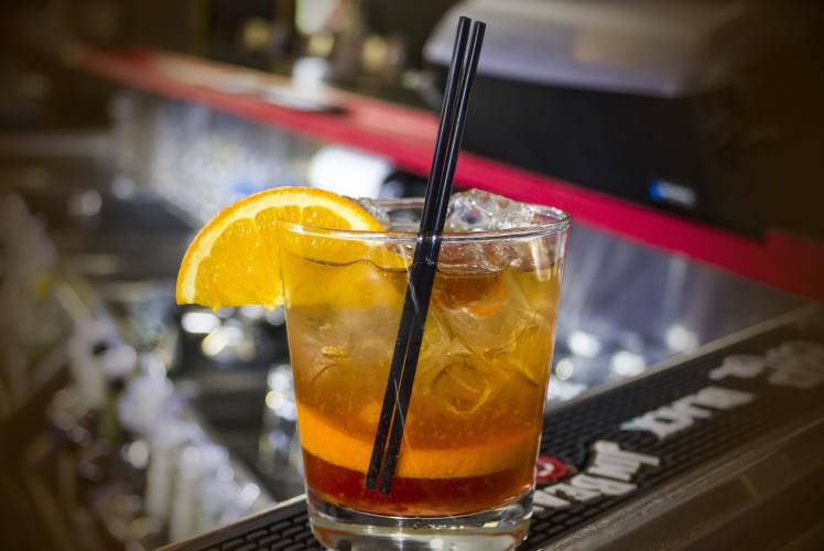 The Princeton Valley Pub & Grill - Old Fashioned