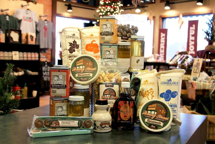 The Local Store Specialty & Regional Foods in Eau Claire, Wisconsin