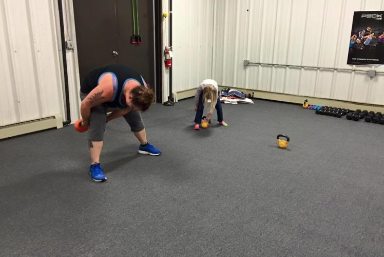 Phenomenon Fitness Group Exercise in Eau Claire, WI