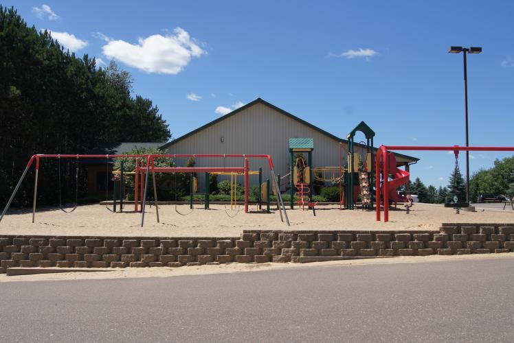 Stoney Creek Playground