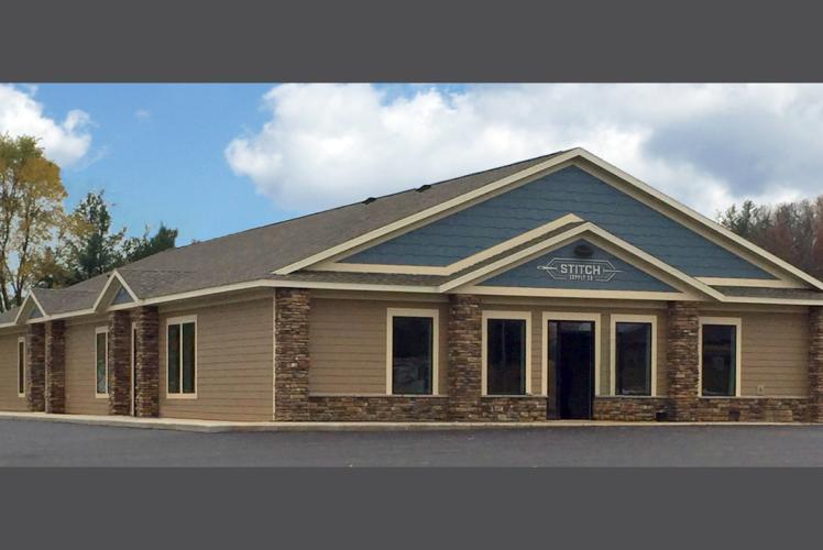 Supply Co & Retreat Center in Altoona, WI