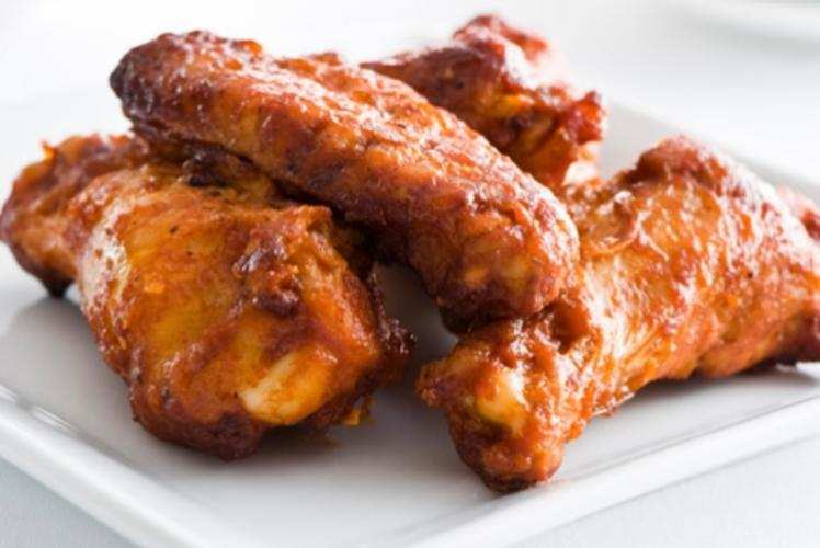 Westside Bar & Grill Wings