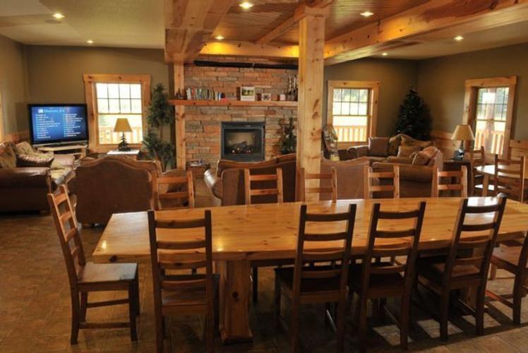 white's wildwood retreat center reunions lodge