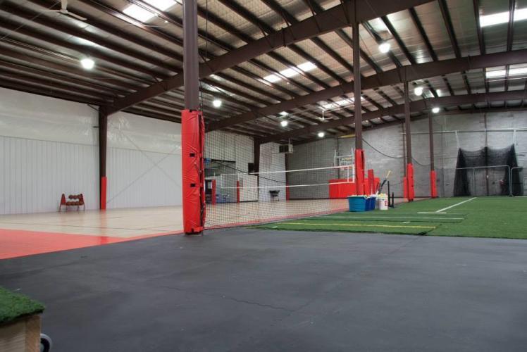 Eau Claire Sport Warehouse in Eau Claire, Wisconsin