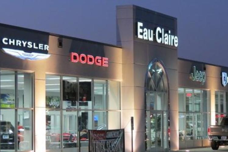 Eau Claire Automotive Group Exterior