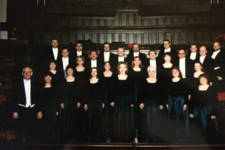 The Master Singers 6th Season 1998 - 1999