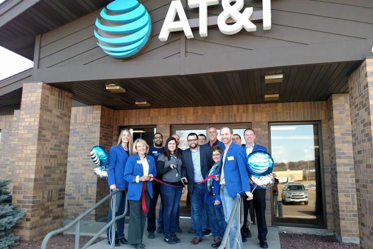 Eau Claire Area Chamber of Commerce - AT&T