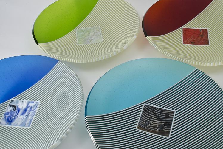 B~Framed Galleries - Axxcept Bowls