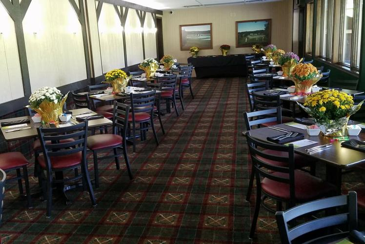 Princeton Valley Golf Course - Meeting/Event Space
