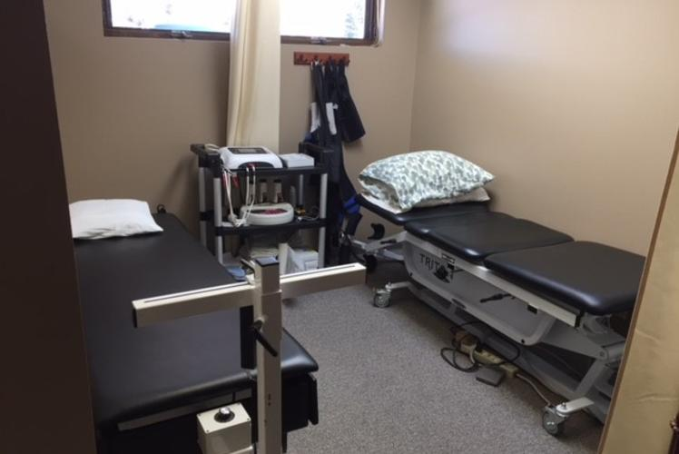 Spinal Decompression Tables