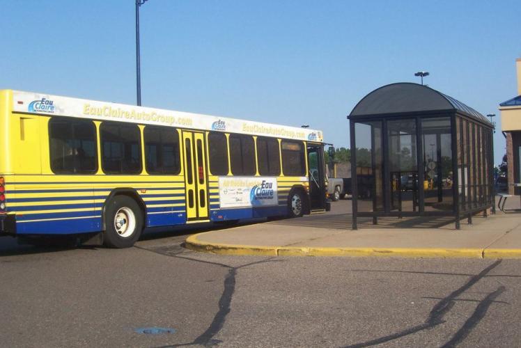 Eau Claire Transit
