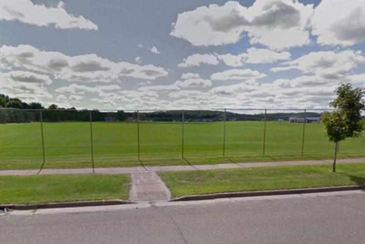 Eau Claire Soccer Parks in Eau Claire, Wisconsin