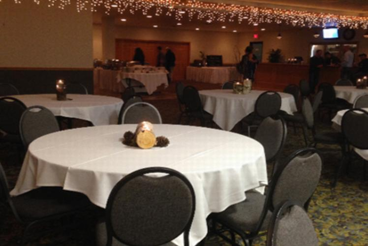Eagles Club Banquet Hall & Conference Center