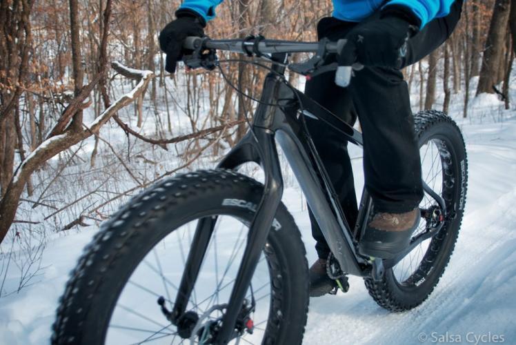 Eau Claire Bike & Sport Outside
