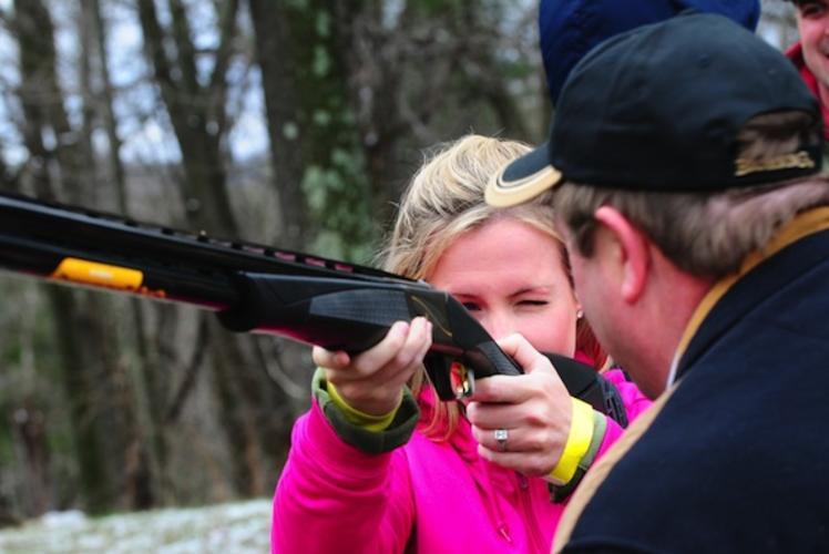 Eau Claire Rod & Gun Club