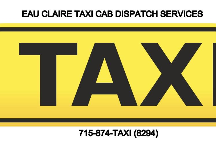 EAU CLAIRE TAXI CAB DISPATCH SERVICES LLC