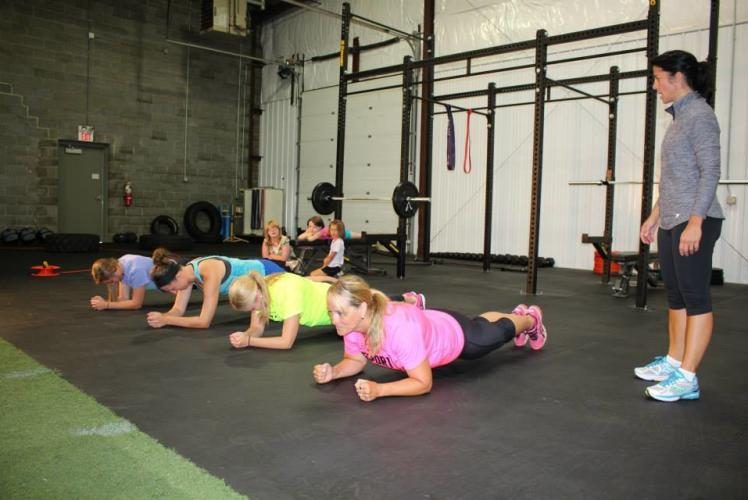 Eau Claire Sport Warehouse Fitness in Eau Claire, Wisconsin