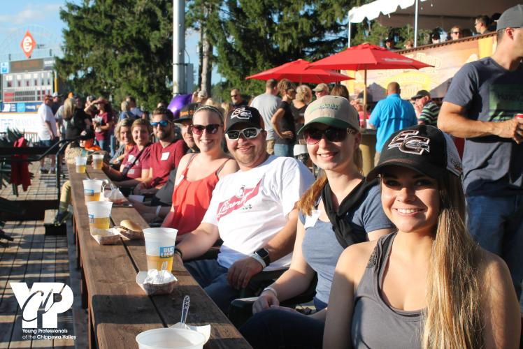 Eau Claire Area Chamber of Commerce - Young Professionals Outing