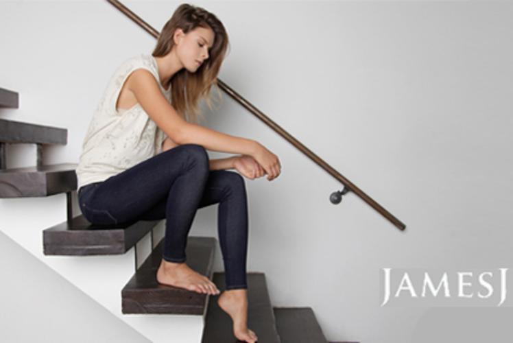 James Jeans at Details in Eau Claire, Wisconsin