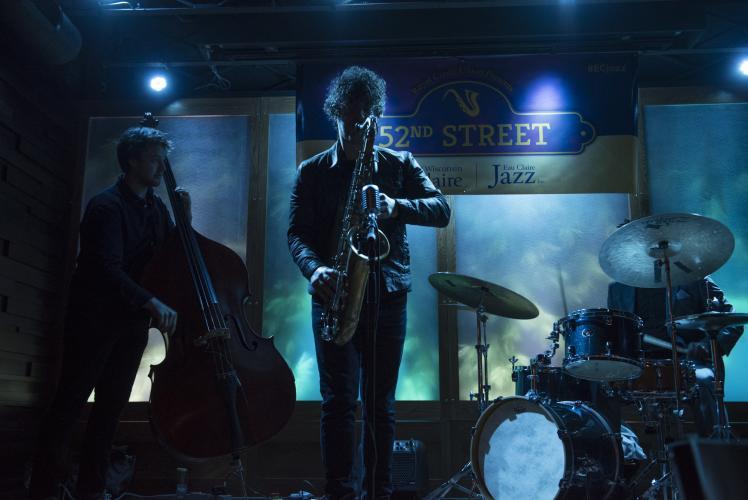 Kayla Lobermeier Photography - Eau Claire Jazz Fest 2