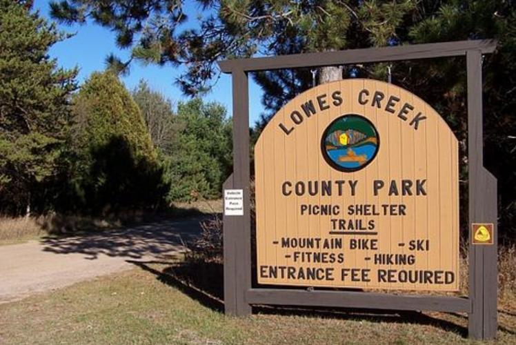 Lowes Creek Park