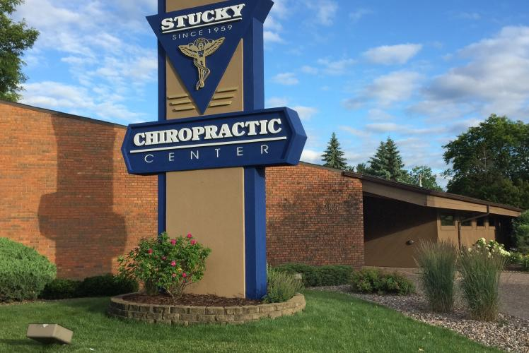 Our Location - We've Been in the Chippewa Valley Since 1959