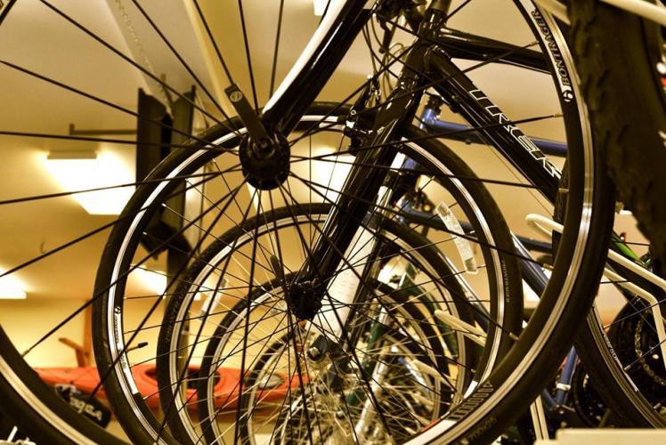 Riverside Bike & Skate Bike Wheels