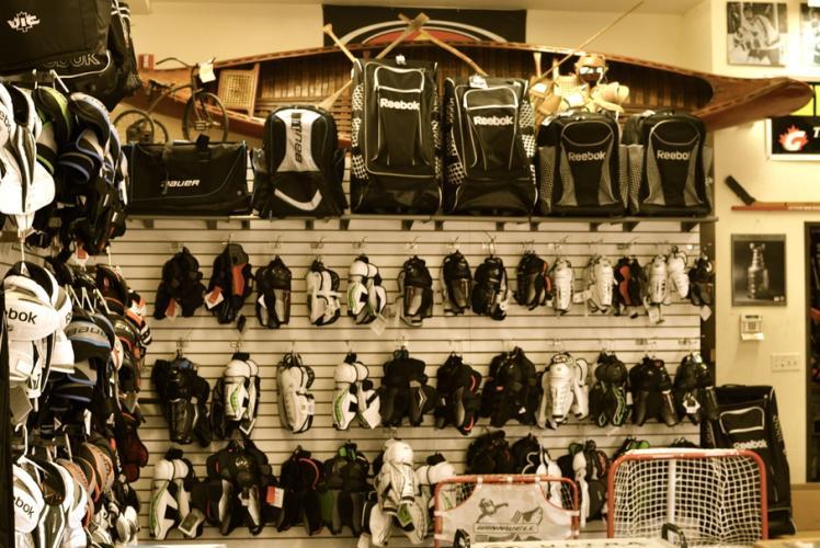 Riverside Bike & Skate Store