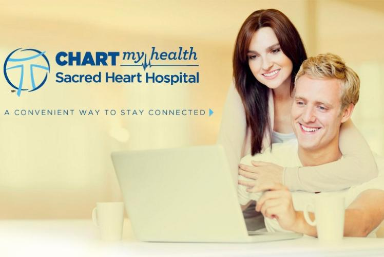 Sacred Heart Hospital - Couple