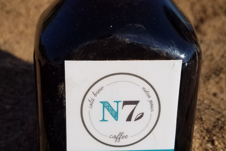 N7 Cafe LLC Downtown Eau Claire, WI