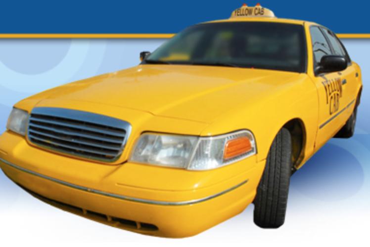 A-1 Eau Claire Taxi