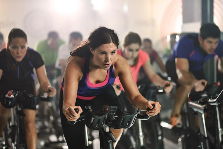 Gold's Gym Cycling