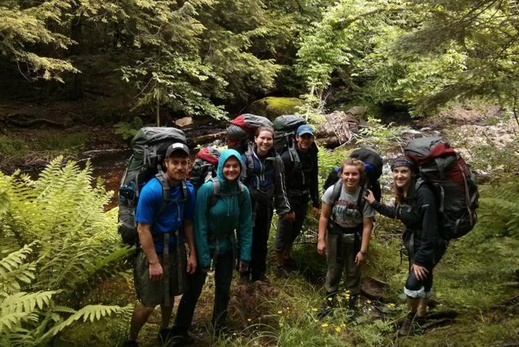 Environmental Adventure Center Group