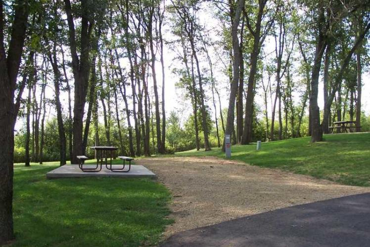Stoney Creek Camping Site