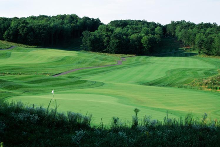 Wild Ridge Golf Course Outdoor