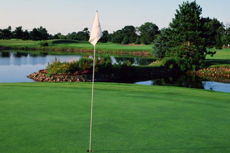 Wild Ridge Golf Course