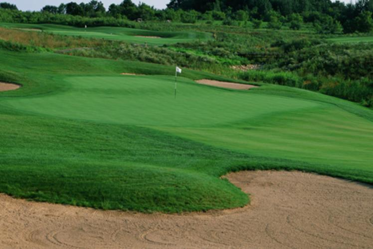 Wild Ridge Golf Course & Event Center Course