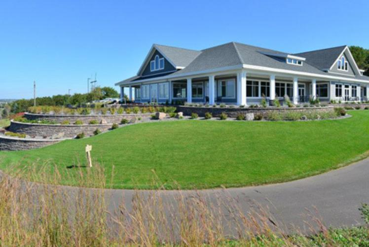Wild Ridge Golf Course Outdoor 2