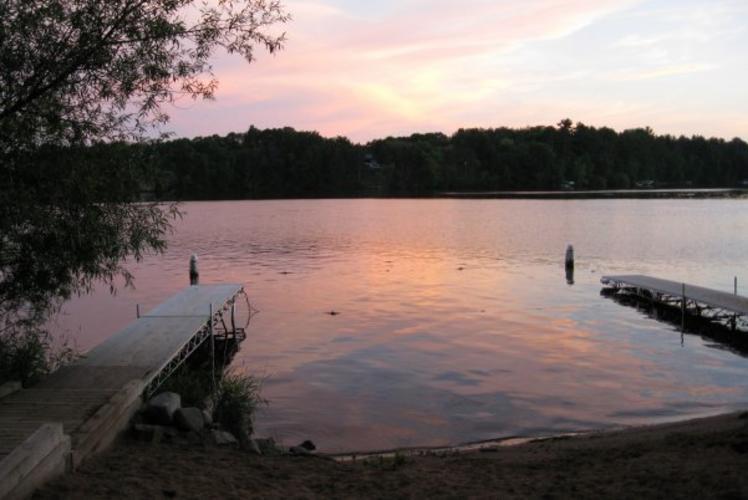 Kamp Kenwood Lake View