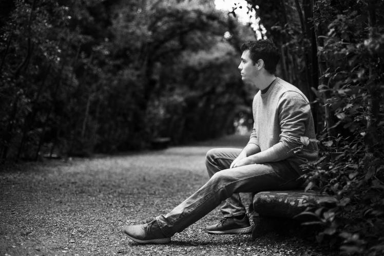 Jacob Taylor Photography - Nature Portrait