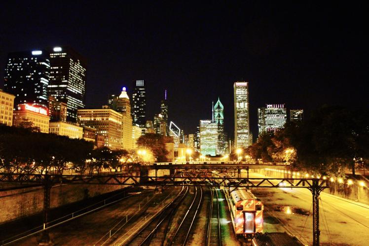 CJL Photography - Cityscape