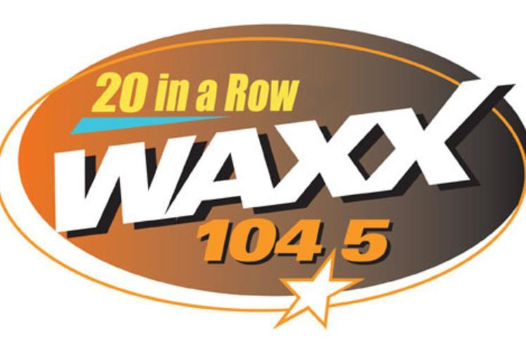 New Waxx Logo