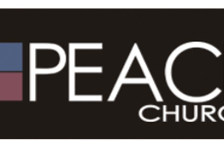Peace Church Eau Claire Logo